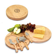 Pittsburgh Steelers Circo Cheese Board & Tool Set