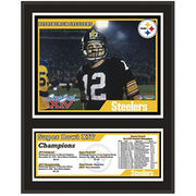 Pittsburgh Steelers Fanatics Authentic 12