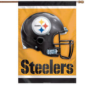 Pittsburgh Steelers Double-Sided 28