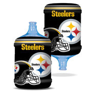 Pittsburgh Steelers Large Bottle Cover
