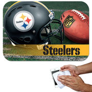 Pittsburgh Steelers 4.5'' x 6.5'' Mini Tech Towel
