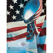 Fanatics Authentic 1976 Steelers vs. Cowboys 22