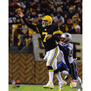 Ben Roethlisberger Pittsburgh Steelers Fanatics Authentic Autographed 8