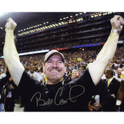 Bill Cowher Pittsburgh Steelers Fanatics Authentic Autographed 8