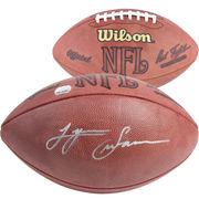 Lynn Swann Pittsburgh Steelers Fanatics Authentic Autographed Wilson Football
