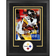 Pittsburgh Steelers Fanatics Authentic 16