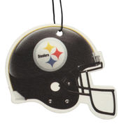 Pittsburgh Steelers 3-Pack Helmet Paper Air Fresheners