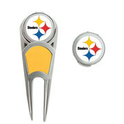 Pittsburgh Steelers WinCraft Divot Tool