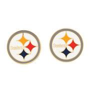 Pittsburgh Steelers WinCraft Women's Post Earrings
