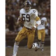 Jack Ham Pittsburgh Steelers Fanatics Authentic Autographed 8