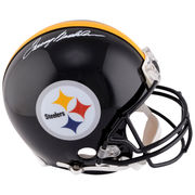 Terry Bradshaw Pittsburgh Steelers Fanatics Authentic Autographed Riddell Pro-Line Authentic Helmet