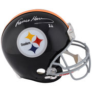 Franco Harris Pittsburgh Steelers Fanatics Authentic Autographed Riddell Pro-Line Authentic Helmet