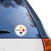 Pittsburgh Steelers WinCraft Logo 5