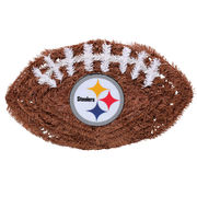 Pittsburgh Steelers Tinsel Ball