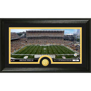 Pittsburgh Steelers Stadium Panoramic Photomint