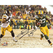 Eddie Lacy Green Bay Packers Fanatics Authentic Autographed 8
