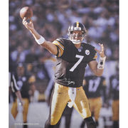 Ben Roethlisberger Pittsburgh Steelers Fanatics Authentic Autographed 70