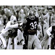 Franco Harris Pittsburgh Steelers Fanatics Authentic Autographed 16