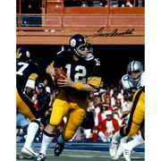 Terry Bradshaw Pittsburgh Steelers Fanatics Authentic Autographed 16