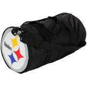 Pittsburgh Steelers Roar Duffel Bag - Black