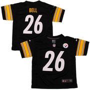 Le'Veon Bell Pittsburgh Steelers Nike Preschool Game Jersey - Black