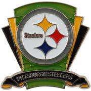 Pittsburgh Steelers Logo Field Pin