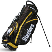 Pittsburgh Steelers Fairway Stand Golf Bag