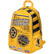 Pittsburgh Steelers Historic Backpack