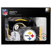 Pittsburgh Steelers Gameday Party Pack