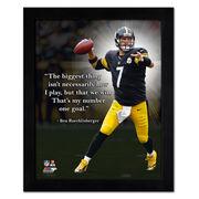 Ben Roethlisberger Pittsburgh Steelers 18