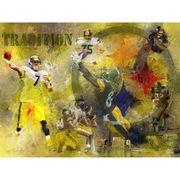 Pittsburgh Steelers Deacon Jones Foundation 36