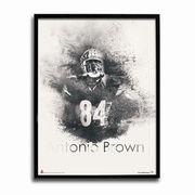 Antonio Brown Pittsburgh Steelers 24