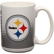Pittsburgh Steelers 15oz. State of Mind Coffee Mug