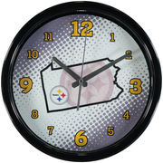 Pittsburgh Steelers 12