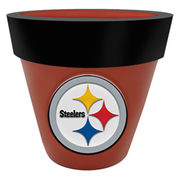 Pittsburgh Steelers Team Planter Flower Pot