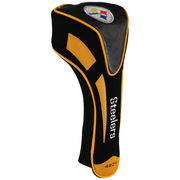 Pittsburgh Steelers Single Apex Driver Head Cover