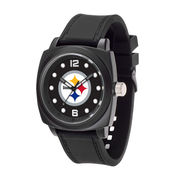 Pittsburgh Steelers Prompt Watch - Black