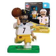 Ben Roethlisberger Pittsburgh Steelers OYO Sports NFL Series Figurine