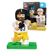 Heath Miller Pittsburgh Steelers OYO Sports NFL Series Figurine