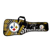 Pittsburgh Steelers Woodrow Guitar Gig Bag