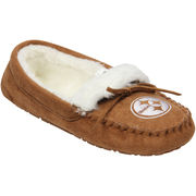 Pittsburgh Steelers Women's Moccasin Slippers