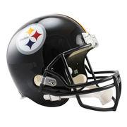Riddell Pittsburgh Steelers VSR4 Full-Size Replica Football Helmet