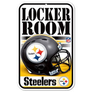 Pittsburgh Steelers WinCraft 11