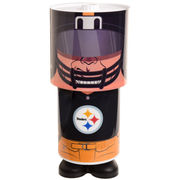 Pittsburgh Steelers Rotating Desk Lamp