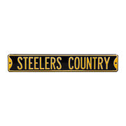 Pittsburgh Steelers Country 6