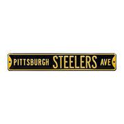 Pittsburgh Steelers 6