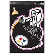 Pittsburgh Steelers WinCraft Helmet 11