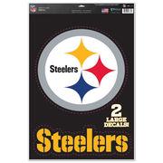 Pittsburgh Steelers WinCraft 11