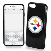 Pittsburgh Steelers Solid iPhone 7 Plus Case