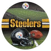 Pittsburgh Steelers WinCraft 500-Piece Stadium Puzzle